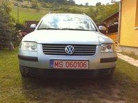 VW Passat 131 2002