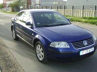 VW Passat 1600 2001