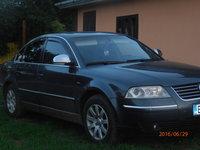 VW Passat 1896 2004