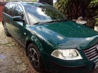 VW Passat 19 2001