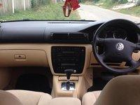 VW Passat 19 2002