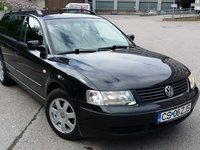 VW Passat 19 tdi 2000