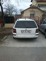 VW Passat 1900 2004