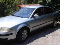 VW Passat 2.0 2002