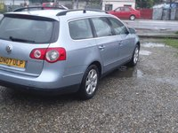 VW Passat 2.0 2007