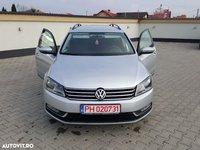 VW Passat 2.0 2011