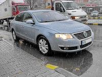 VW Passat 2.0 CDTI 2009