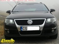 VW Passat 2.0 cr 2009