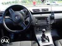 VW Passat 2.0 TDI 2010