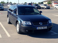 VW Passat 2.0 TDI - BGW 2004