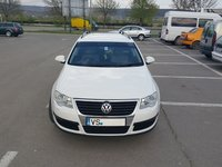VW Passat 2.0 TDI-CR 2010