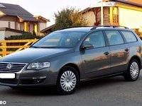VW Passat 2.000 TDI 2010