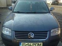 VW Passat 2,0tdi 2005