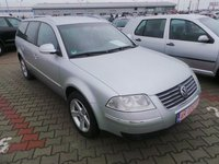 VW Passat 2.0TDi Clima Combi 2004