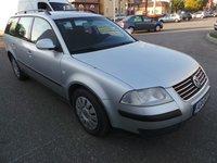 VW Passat 2.0TDI Climatronic 2005