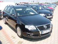 VW Passat 2.0TDI Climatronic 2010