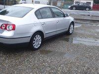 VW Passat 2,2 2008
