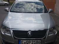 VW Passat 2000 TDI 2008