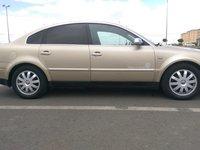 VW Passat 2500 2001