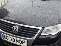 VW Passat 2l 2008