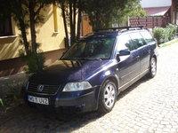 VW Passat atj 2001