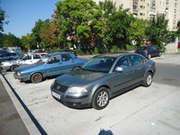 VW Passat AVF 2004