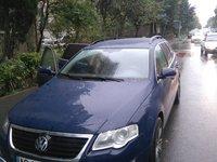 VW Passat b5 2007