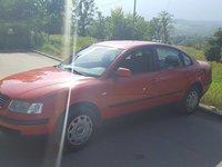 VW Passat Benzina 1999