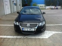 VW Passat Business Class 2006