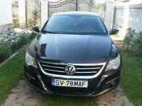 VW Passat CC 1.9 2011