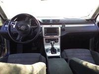 VW Passat CC 2,0 TDI BMT DSG6 2010