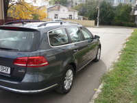 VW Passat motorina 2013