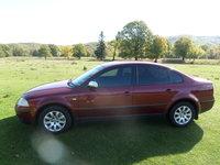 VW Passat passat 2000 2001