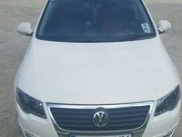 VW Passat Salon 2006