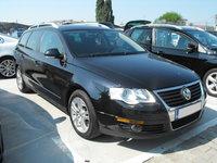 VW Passat Sport Line 2.0 TDi  - 140 CP 2011