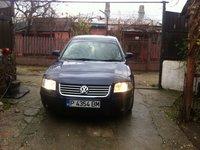 VW Passat Td 2002