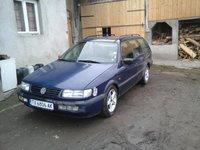 VW Passat tdi 1995