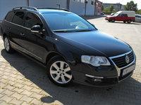 VW Passat tdi 2007