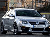 VW Passat V- LINE 2007