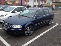 VW Passat v6 2004
