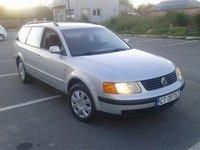 VW Passat Vand Passat an 2001 motor 2.8 Vr6 210Cp model Siroco foarte rar 2001