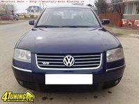 VW Passat W8    4x4    4,L 2003