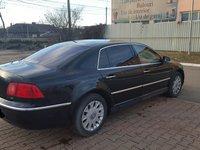 VW Phaeton 3.0 2006