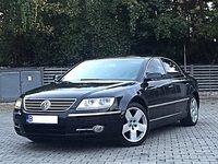 VW Phaeton 3189 2004