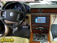 VW Phaeton cd navigatie harta romania 2016