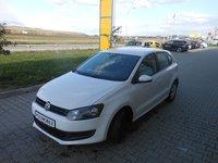 VW Polo 1.2 Mpi 2011
