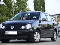 VW Polo 1 2003
