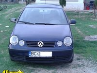 VW Polo 1.212v 2004