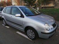 VW Polo 1.2i Clima 2002