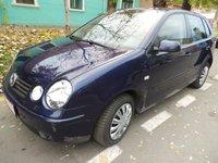 VW Polo 1.2i Clima 2003